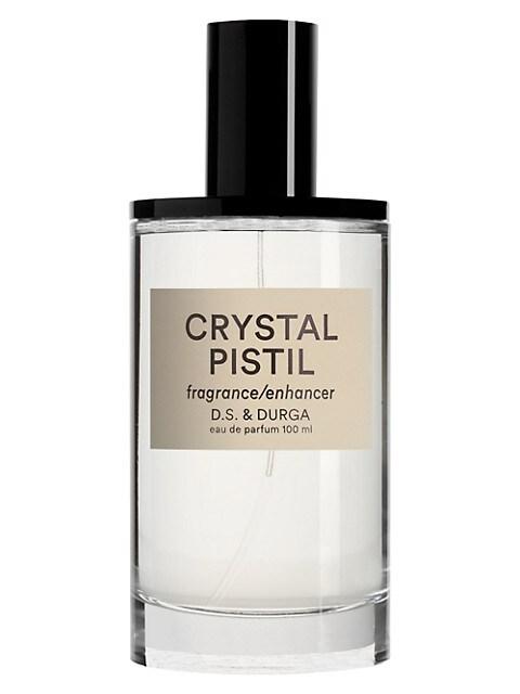 Crystal Pistil Eau De Parfum