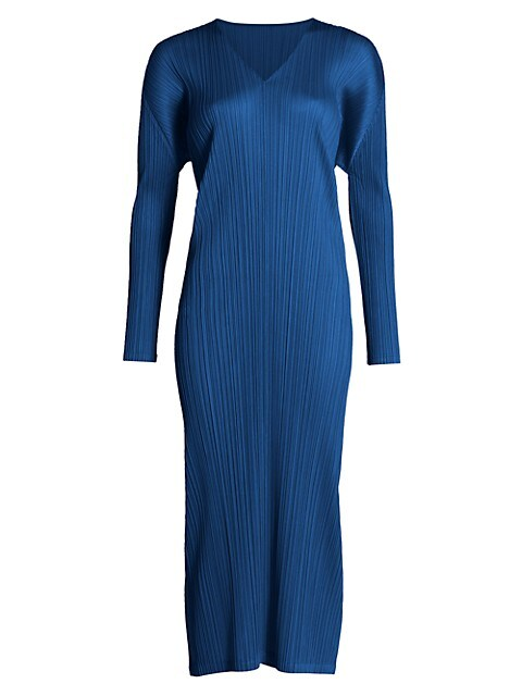 Monthly Colors November Midi Dress