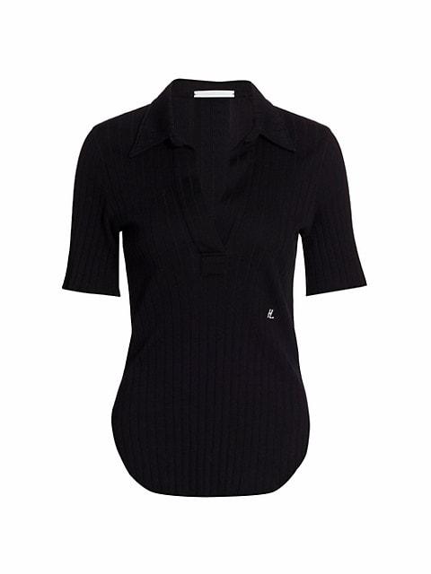 Skinny Polo T-Shirt