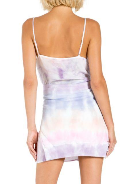 N:Philanthropy Willa Tie-Waist Sweatshirt Dress | SaksFifthAvenue