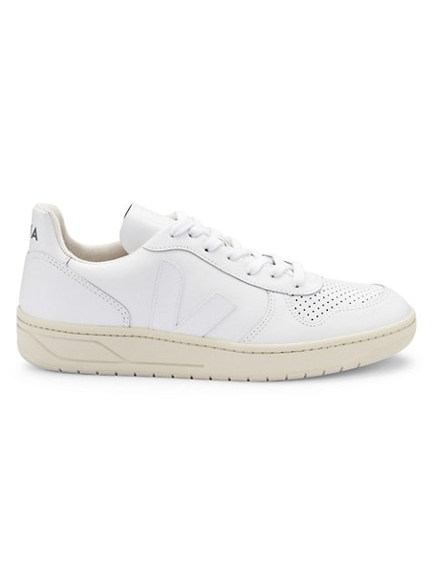 V-10 Extra Low-Top Sneakers