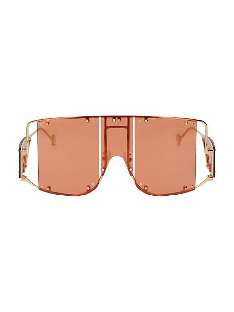 Blockt 140MM Mask Sunglasses