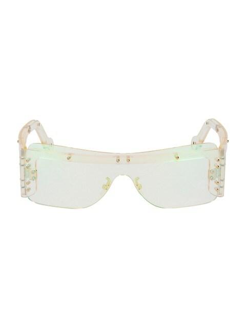 Guarded 150MM Mask Sunglasses