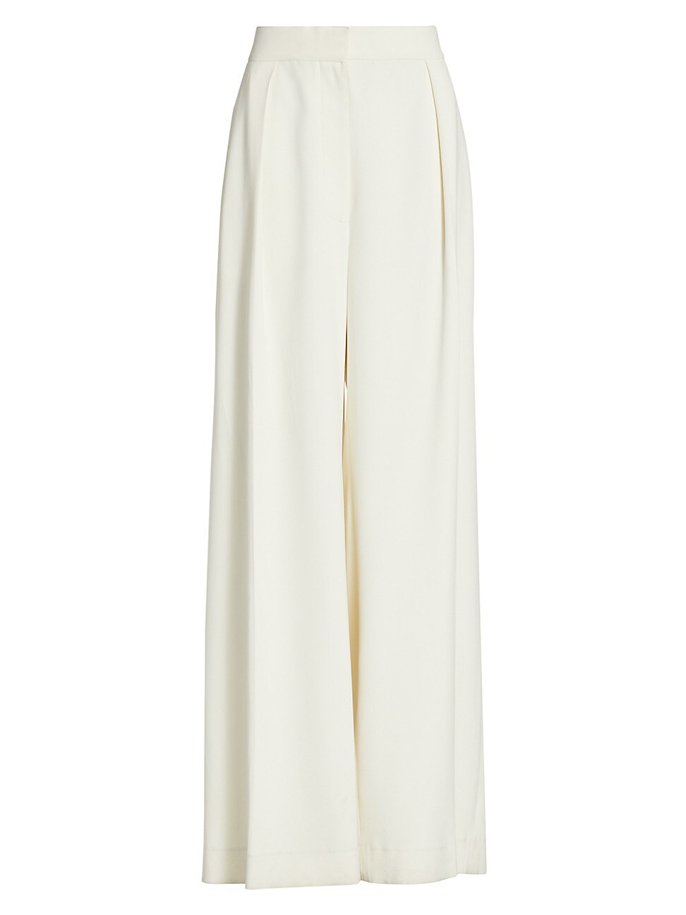 The Row WOMEN'S AVRIL CREPE PANTS