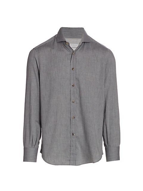 Lightweight Sport Shirt