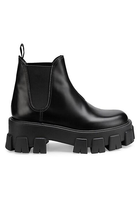 Prada Boots   saksfifthavenue