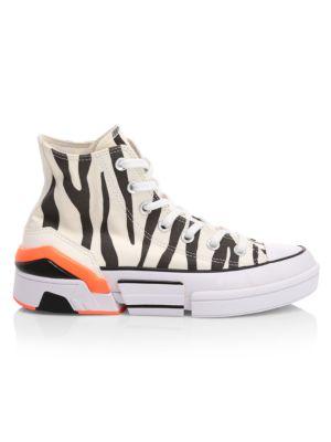 Canvas High Top Sneaker Casual Skate Shoe Boys Girls American Flag Gi Joe