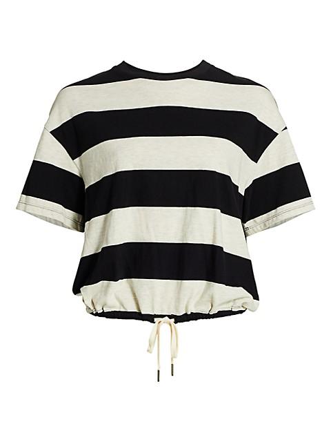Rory Striped T-Shirt