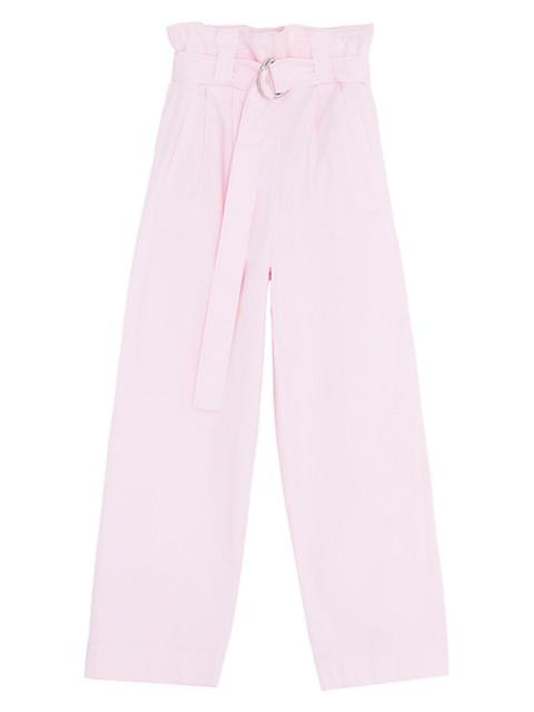 Ripstop Cotton Chino Pants