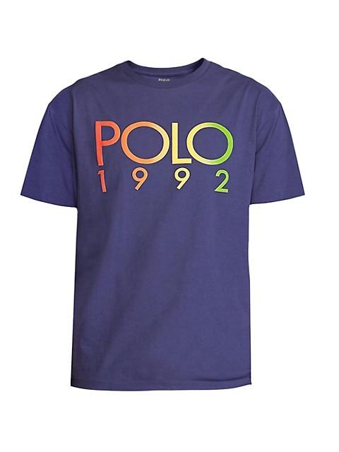 Polo 1992 Jersey T-Shirt