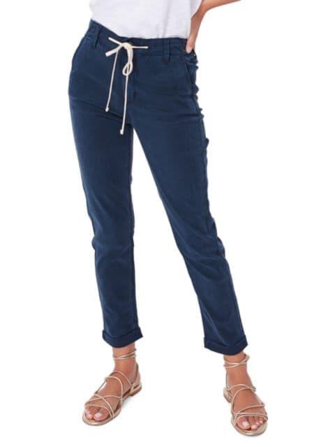 Paige Jeans Christy Chino Pants | SaksFifthAvenue