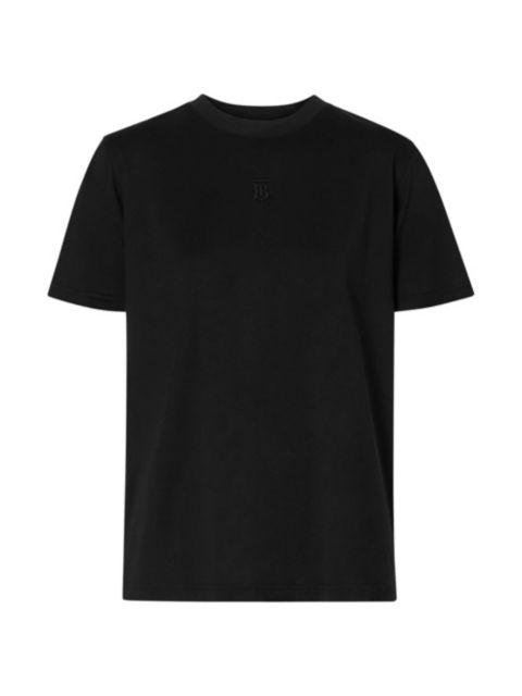 Burberry Dovey Monogram T-Shirt | SaksFifthAvenue