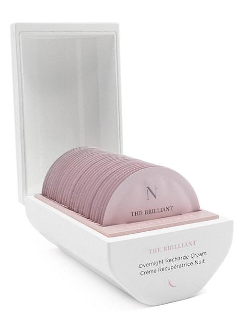 The Brilliant Overnight Recharge Cream
