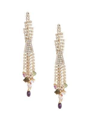 Athli Sweet Simple Size Ball Long double-Faced Plush Ball Tassel Earrings Female Jewel