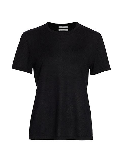 Essentials Cashmere T-Shirt