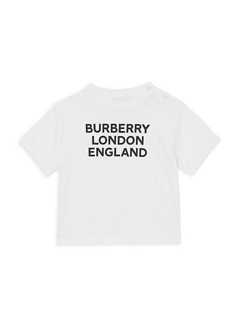 Baby's & Little Kid's BLE T-Shirt