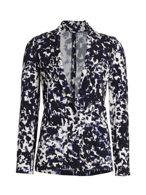 Majestic Filatures Tie-Dye Jacket | SaksFifthAvenue