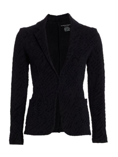 Majestic Filatures Textured Blazer Jacket   SaksFifthAvenue