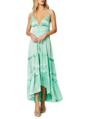 Ramy Brook Maxi dresses Willow High-Low Maxi Dress