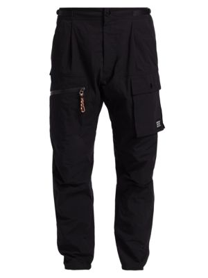 Burberry Combat Cargo Trousers