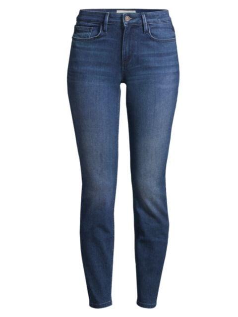 Lafayette 148 New York Mercer Skinny Jeans | SaksFifthAvenue