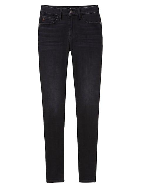 Mercer Skinny Jeans