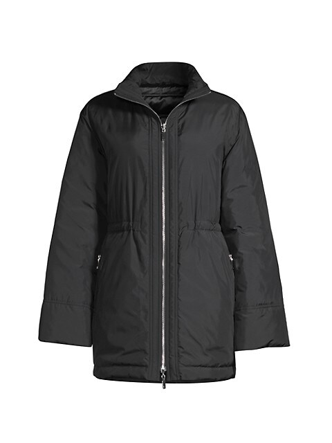 Calvin Reversible Down Coat