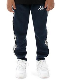 6T EASON-G Kids Joggers Canadian Flag Moose Fashion Sweatpants 2T