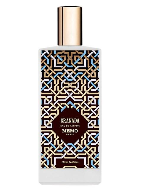 Les Échappées Granada Eau De Parfum