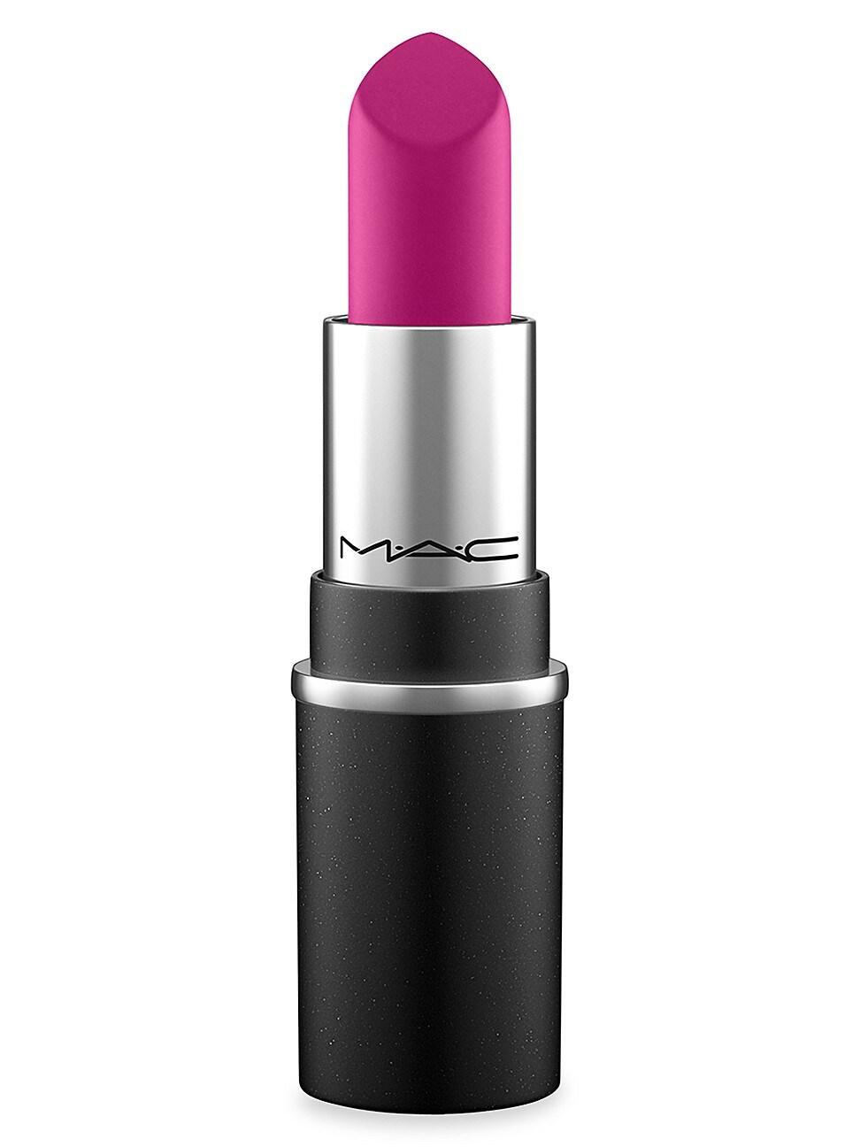 Mac Mini Retromatte Lipstick In Flat Out Fabulous