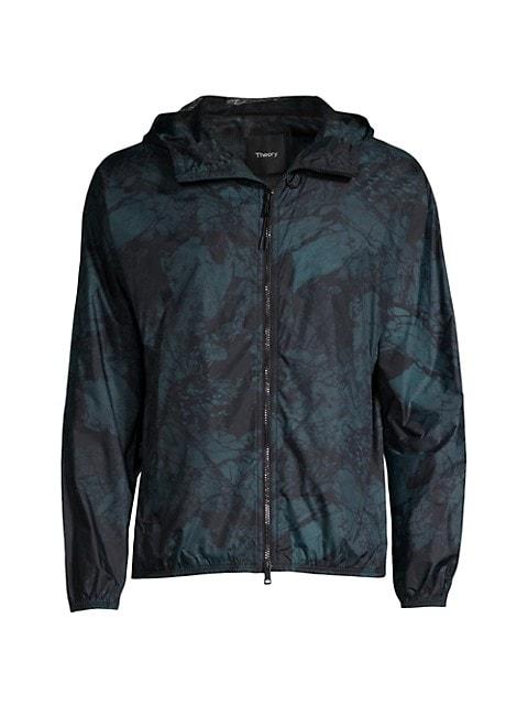 Joakim Marble Tech Jacket