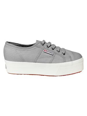 Superga 2790 ACOTW Canvas Platform Sneakers