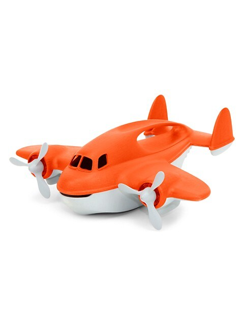 Fire Plane Toy