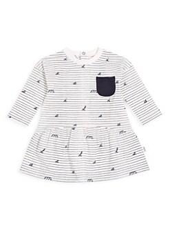 Boss-Seller Black Freedom Short Sleeve Romper Vest For 6-24 Months Boys /& Girls White