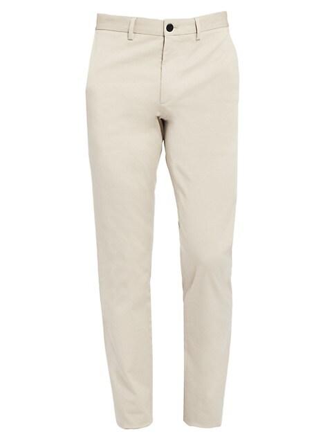 Zaine Slim-Fit Pants