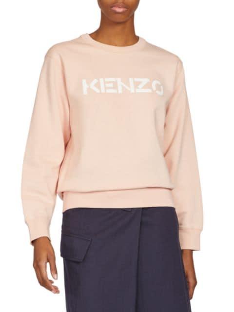 Kenzo Classic Fit Sweatshirt | SaksFifthAvenue