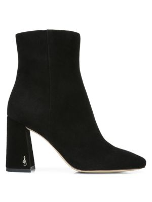 Sam Edelman Codie Suede Ankle Boots