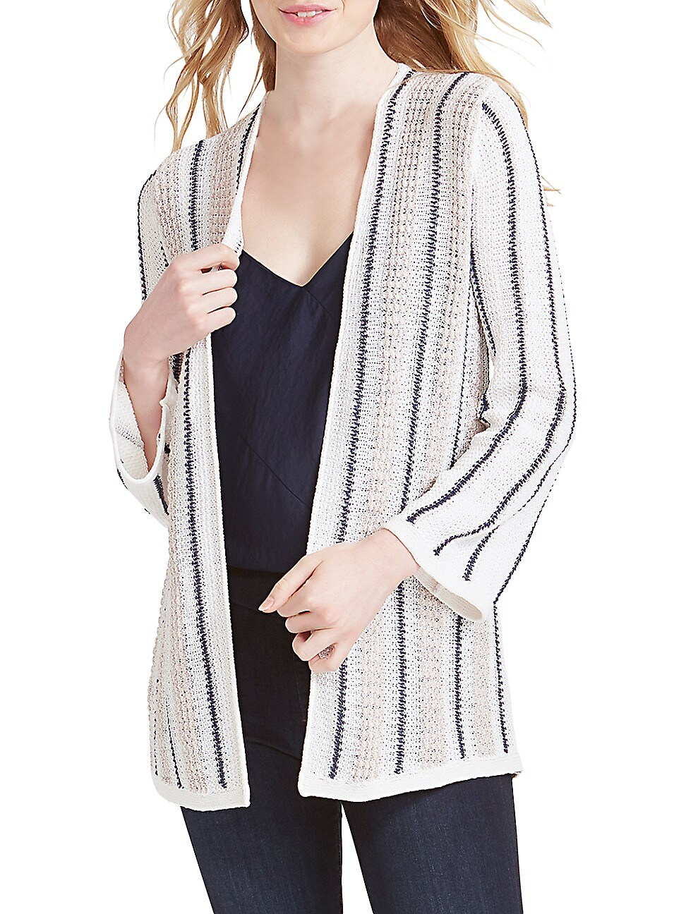 Nic + Zoe WOMEN'S PASSAGE KNIT CARDIGAN