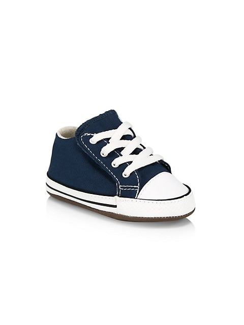 Baby Boy's Cribster Sneakers