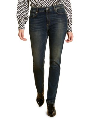 Marina Rinaldi Sport Idra Stretch Slim Jeans