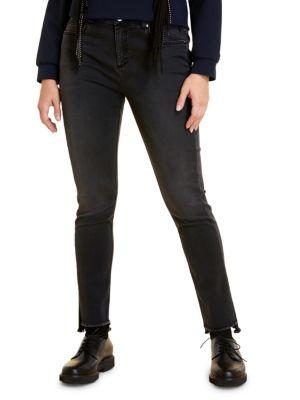 Marina Rinaldi Idrovoro Slim Stretch Jeans