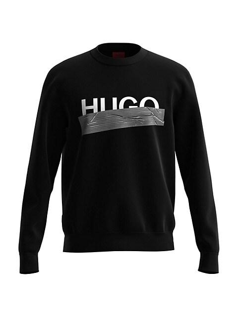 Dicago Graphic Logo Sweatshirt