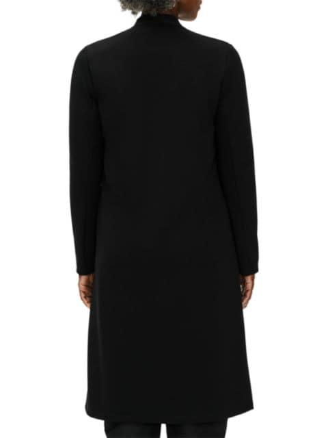 Eileen Fisher Straight Longline Jacket | SaksFifthAvenue