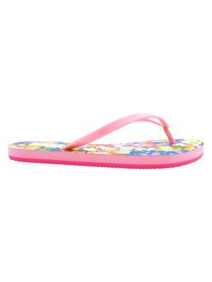 Kate Spade Fiji Flip Flops
