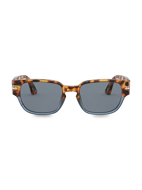 Persol 49MM Square Sunglasses