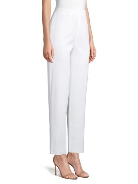 Misook, Plus Size Straight-Leg Pants | SaksFifthAvenue