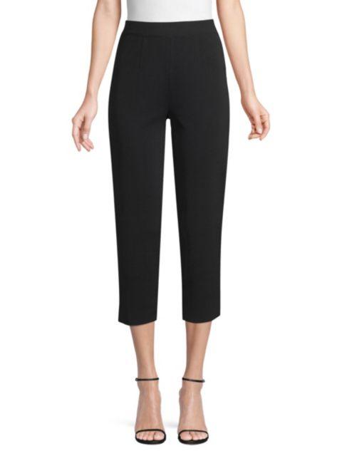 Misook, Plus Size Crop Pants | SaksFifthAvenue