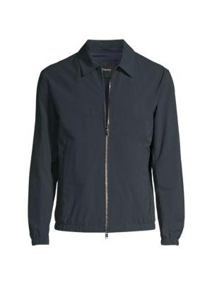 Theory Brody E. Benton Tech Jacket