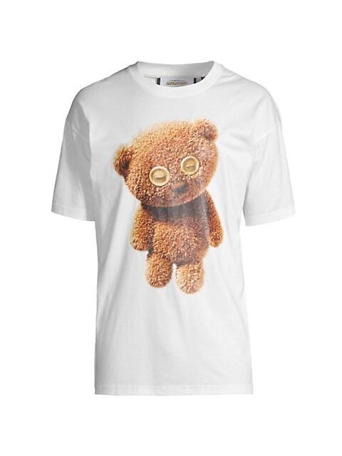 Bobs Bear Graphic T-Shirt