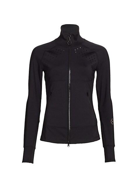 Truepur Athletic Zip Jacket